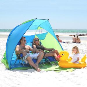 Proteccion Solar para la playa