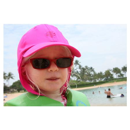 Gorra con UV con Protección Solar UPF 50+ Gorra Infantil