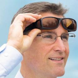 Lentes UV, lentes contra los rayos ultravioleta