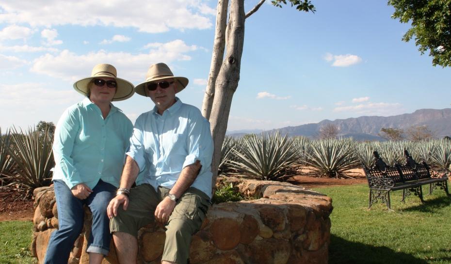 Camisas y Sombreros con Protección Solar en Mexico
