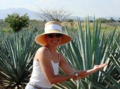 Ropa y Sombreros con Protección UV.