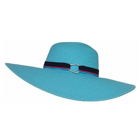 sombrero con filtro solar para laplaya