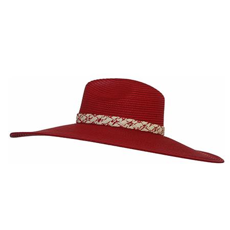 sombrero solar con proteccion uv