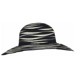 sombrero para la playa con filtro uv