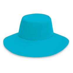 sombrero con filtro uv