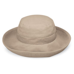 sombrero con proteccion solar wallaroo