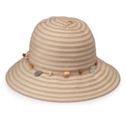 sombrero wallaroo de dama