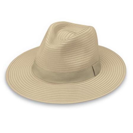 sombrero wallaroo de hombre con proteccion solar