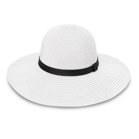 sombreros wallaroo para dama con proteccion solar