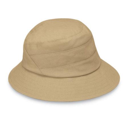 sombrero para el golf con proteccion uv