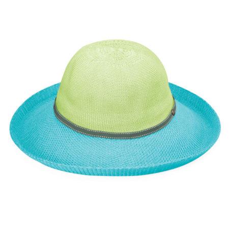 sombreros con filtro solar