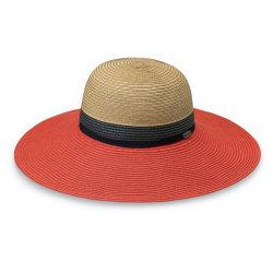 sombrero de mujer con proteccion solar en mexico