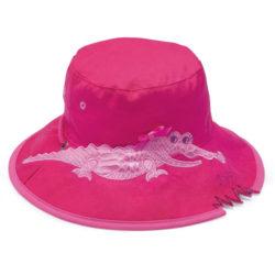 sombrero para la playa wallaroo de niña con filtro uv