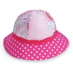 sombrero para bebe con proteccion solar en mexico