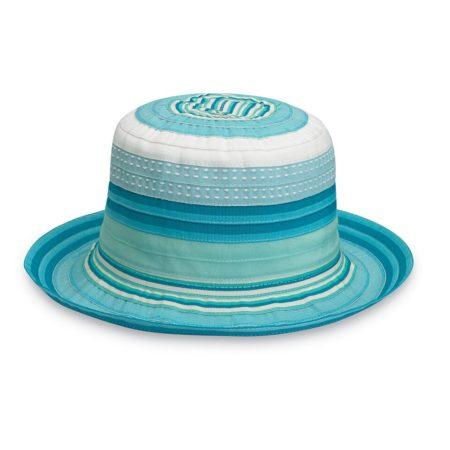 gorra para el sol para niños con filtro uv
