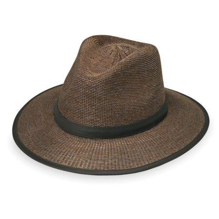 sombrero para el sol con filtro uv