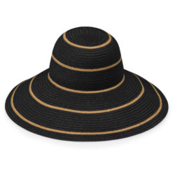 sombrero para mujer con protecion solar upf 50+