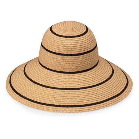 sombrero para mujer con proteccion solar en mexico
