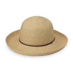 sombrero dermatológico con proteccion solar upf 50+