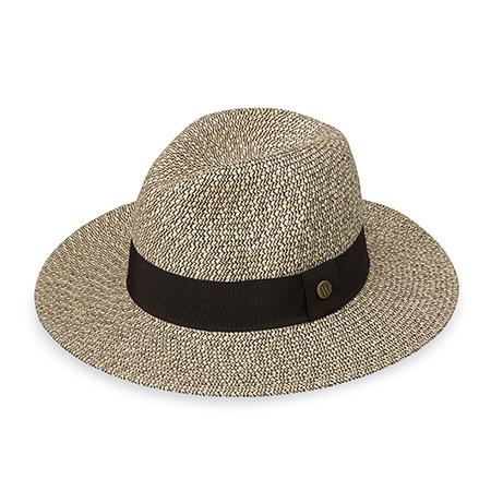 sombrero con filtro uv para el sol.