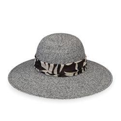 sombrero wallaroo para mujer con proteccion solar uv