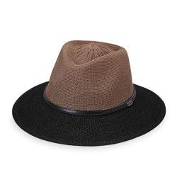 sombrero dermatologico con proteccion solar upf 50+ wallaroo mexico