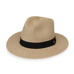 sombrero wallaroo con proteccion solar upf 50+ para hombre en mexico