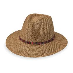 Sombrero para la playa con fitro solar en mexico upf 50+