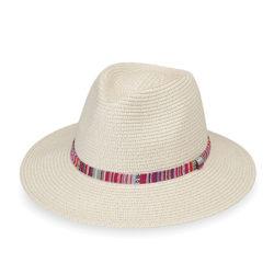 sombrero con proteccion solar upf 50+ wallaroo dama