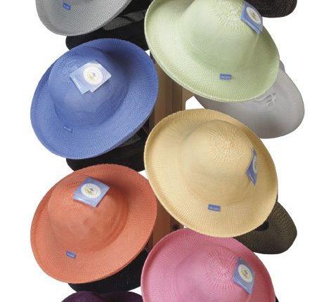sombreros con proteccion solar en mayoreo en mexico