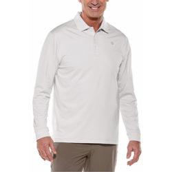 Camiseta polo con protección solar UPF 50+ Coolibar Mexico