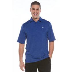 Camiseta Polo para el golf con Protección Solar UPF 50+ Coolibar