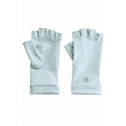 Guantes UV para el sol con protección solar UPF 50+ Coolibar Mexico, guantes solares con filtro uv