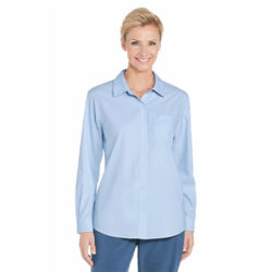 Camisa de mujer con Proteccion Solar UPF 50+ COOLIBAR