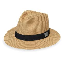 Sombrero con filtro UV con Protección Solar UPF 50+ en México.