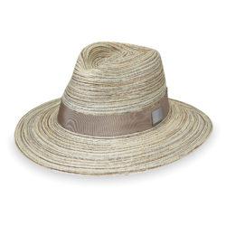 Sombrero para mujer con Protección Solar UPF 50+ en México.