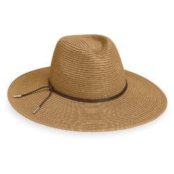 Sombrero Wallaroo con protección solar UPF 50+ en México
