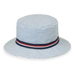 sombrero para niño con protección solar en mexico