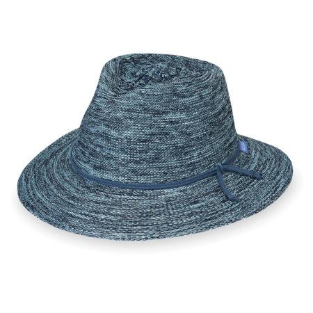 Sombrero de mujer Wallaroo para el sol con filtro UV con protección solar UPF 50+