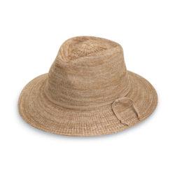 sombrero para mujer wallaroo con protección solar en México