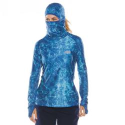 Ropa UV para la pesca con protección solar UPF 50+ COLIBAR