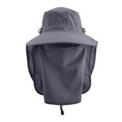 UV Sombrero para la playa con Proteccion Solar Coolibar