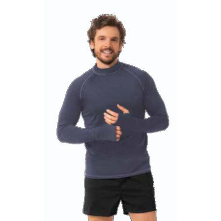 camiseta uv antisolar para nadar con protección solar UPF 50+en mexico