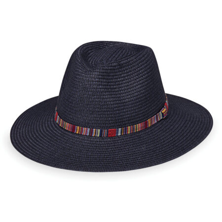 Sombrero antisolar UV con Protección Solar UPF 50+ en México marca Wallaroo