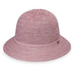 Sombrero UV con filtro para los rayos del sol con Protección Solar UPF 50+ Wallaroo