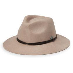 Sombrero antisolar UV de invierno con Protección Solar en México marca Wallaroo