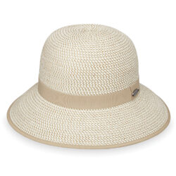 Sombrero para mujer para el sol con filtro UV con protección solar UPF 50+ Wallaroo