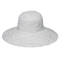 Sombrero para el sol con filtro UV con protección solar UPF 50+ Wallaroo Scrunchie
